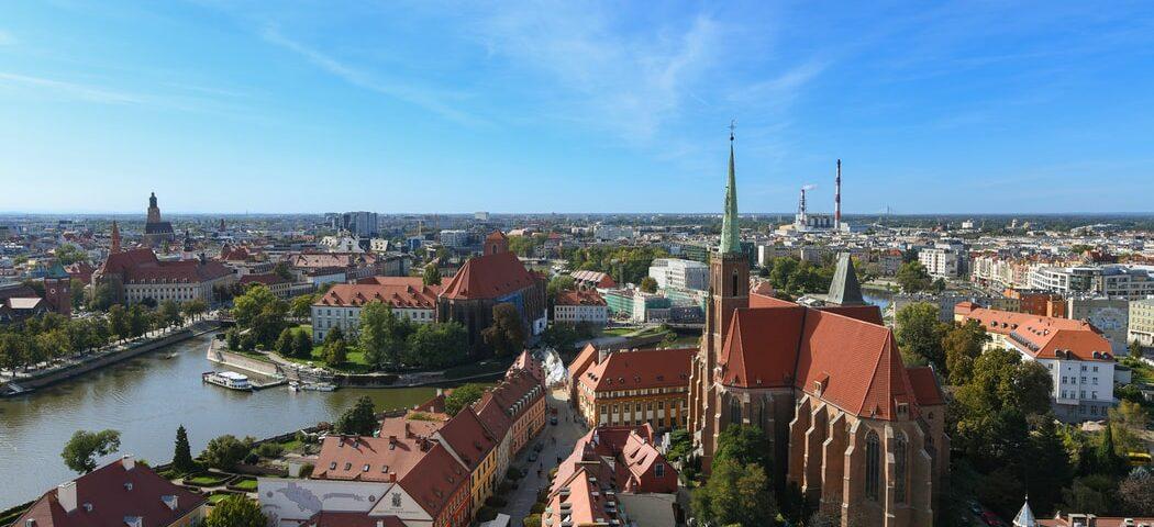 wrocławki kościół i egzorcysta