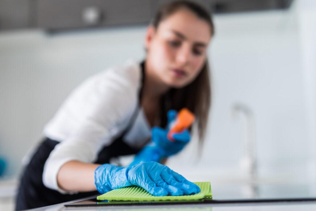 sprzątanie Toruń
